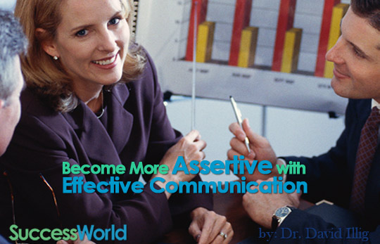 Become More Assertive with Self-Hypnosis