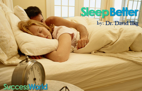 Sleep Better with Self-Hypnosis