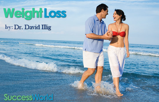 Weight Loss using Self-Hypnosis